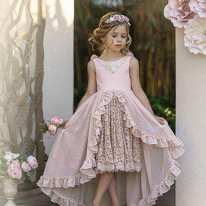 NWT Dollcake So Lady Like Frock Dress
